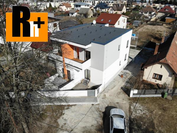 Foto Rodinný dom Žilina Bánová 4 izbový byt na predaj - exkluzívne v Rh+