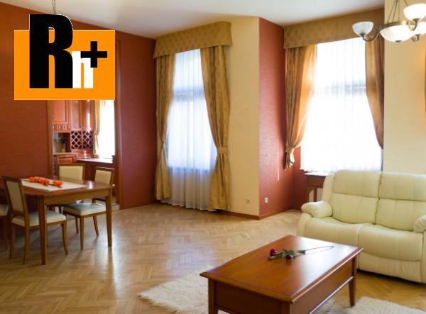 Foto Na predaj Bratislava-Staré Mesto Sládkovičova 3 izbový byt