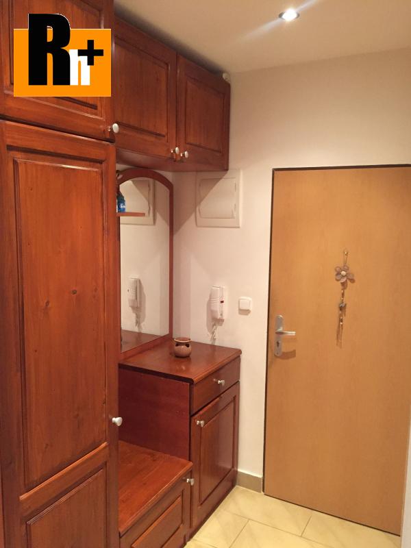 Foto 2 izbový byt Trenčín Sihoť Armádna na predaj - s balkónom