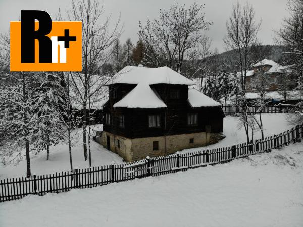 Foto Rodinný dom Zázrivá 850m2 na predaj - rezervované