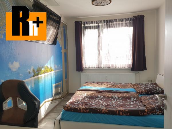 Foto Na predaj Bratislava-Karlova Ves Beniakova 4 izbový byt - TOP ponuka