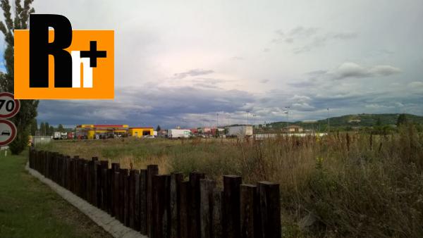 2. obrázok Na predaj pozemok pre komerčnú výstavbu Hlohovec - TOP ponuka