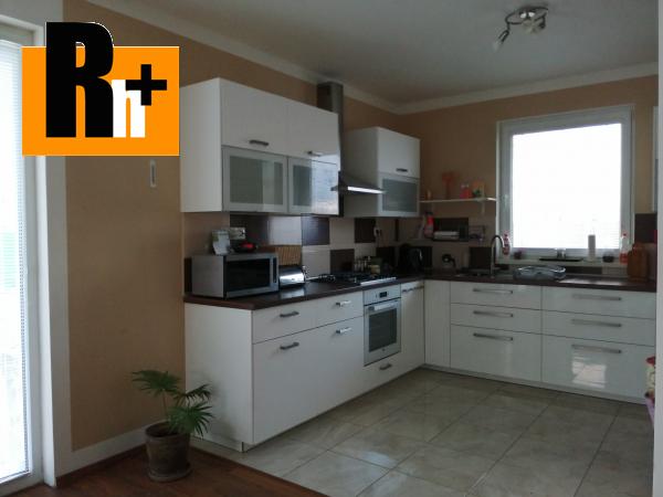 Foto Rodinný dom Bernolákovo Ľanová na predaj - TOP ponuka
