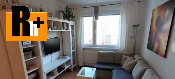 Foto 3 izbový byt na predaj Bratislava-Petržalka Pečnianska - TOP ponuka