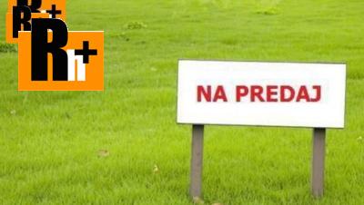 Na predaj Bratislava-Čunovo Čunovo orná pôda - TOP ponuka