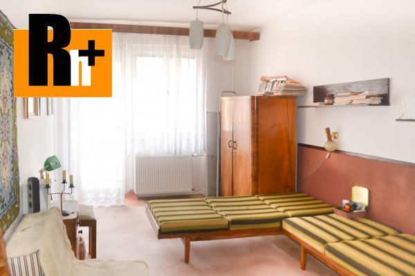 Foto 2 izbový byt na predaj Liptovský Hrádok Fraňa Krála - rezervované