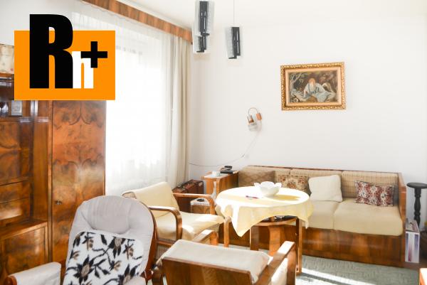 2. obrázok 2 izbový byt na predaj Liptovský Hrádok Fraňa Krála - s balkónom