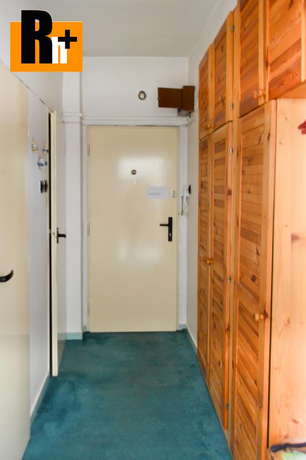 4. obrázok 2 izbový byt na predaj Liptovský Hrádok Fraňa Krála - s balkónom