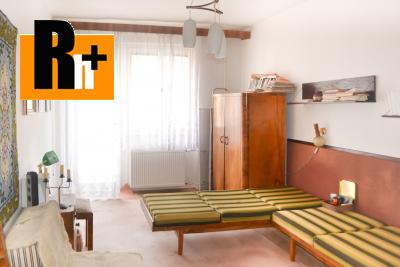 2 izbový byt na predaj Liptovský Hrádok Fraňa Krála - s balkónom