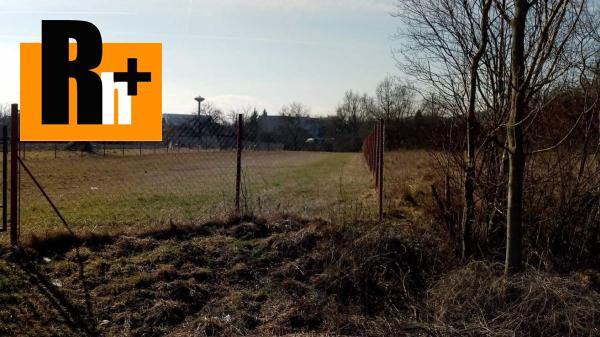 Foto Lednické Rovne pozemok pre bývanie na predaj - TOP ponuka