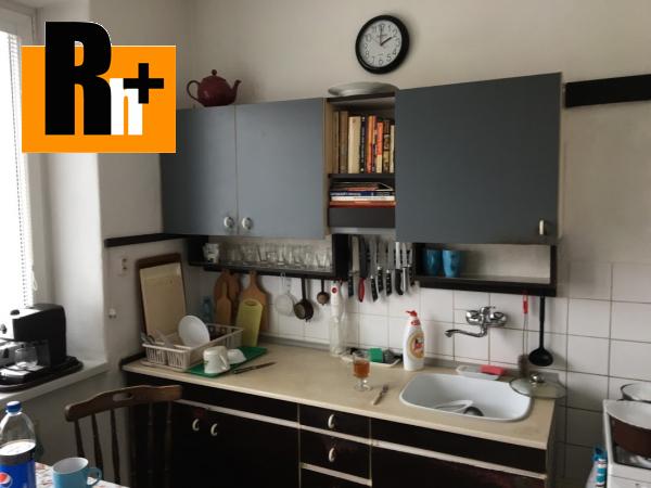 Foto Na predaj 3 izbový byt Košice-Sever Komenského - rezervované