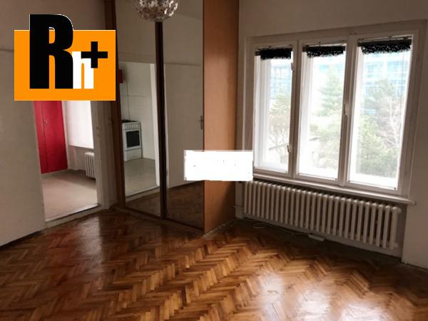 Foto Na predaj Bratislava-Nové Mesto Robotnícka 1 izbový byt