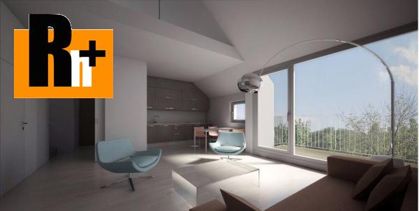 Foto 3 izbový byt na predaj Bratislava-Nové Mesto Kyjevská - TOP ponuka