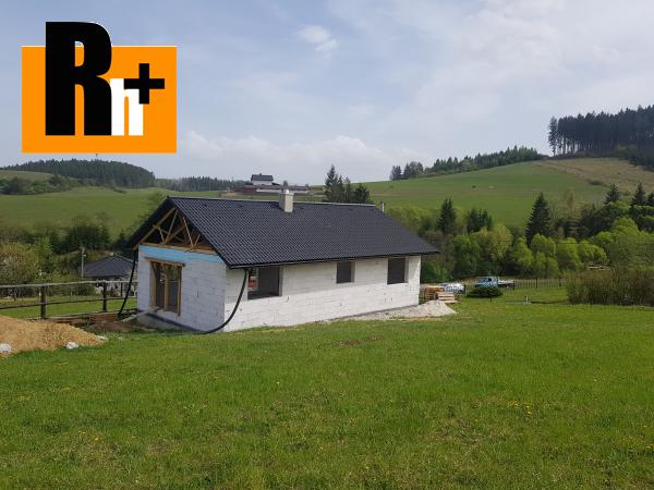 Foto Na predaj Žilina Peklina rodinný dom - TOP ponuka