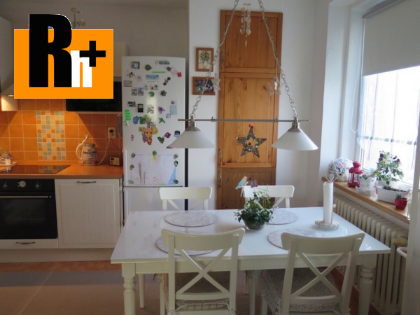 Foto Bratislava-Ružinov Palkovičova 3 izbový byt na predaj - rezervované