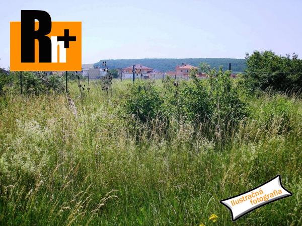 Foto Na predaj pozemok pre bývanie Martin - TOP ponuka