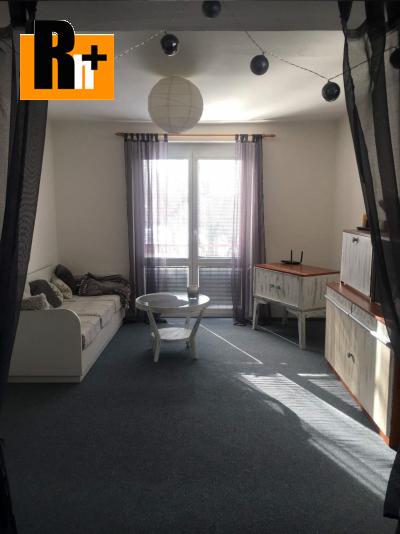 Na prodej byt 2+1 Ostrava Zábřeh Belikovova - osobní vlastníctvi
