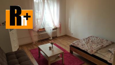 Na pronájem byt 1+1 Ostrava Poruba Čs. exilu - exkluzívně v Rh+