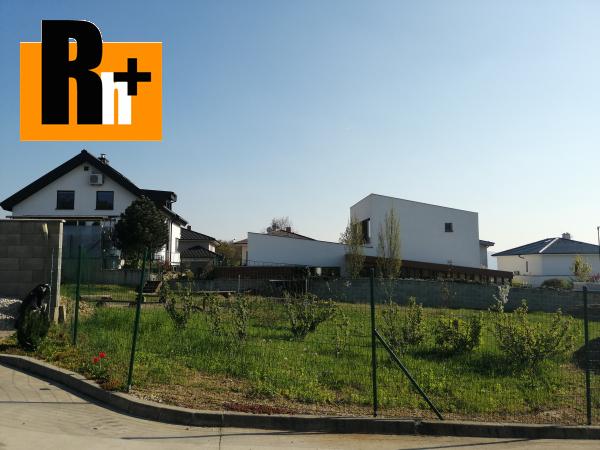 Foto Stupava Pri Greftoch na predaj pozemok pre bývanie - TOP ponuka