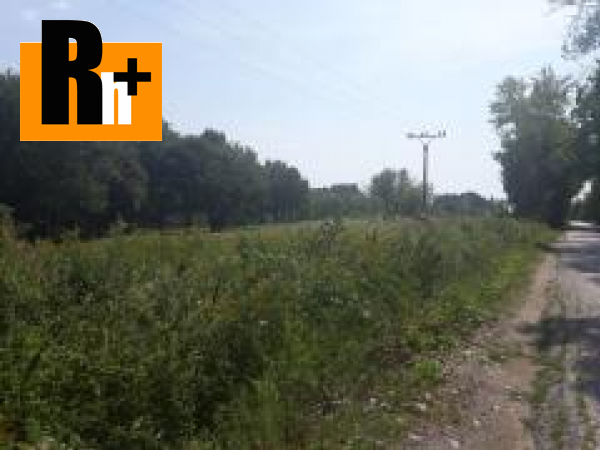 Foto Pezinok Kučišfdorská dolina na predaj trvalý trávnatý porast - TOP ponuka