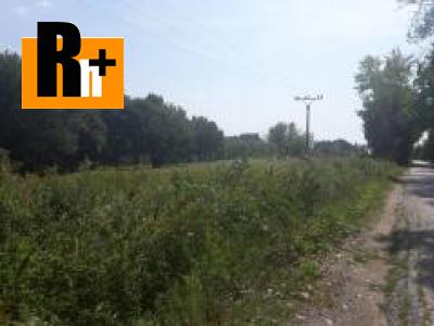 Pezinok Kučišfdorská dolina na predaj trvalý trávnatý porast - TOP ponuka