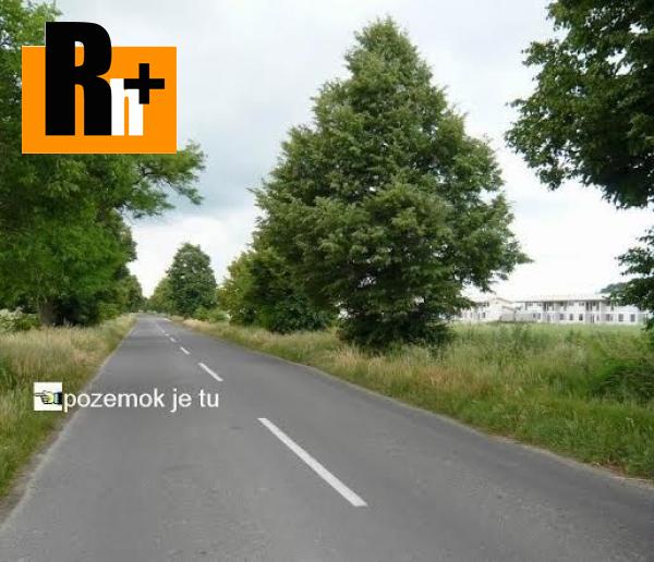 Foto Na predaj Dunajská Lužná Nové Košariská pozemok pre bývanie - TOP ponuka