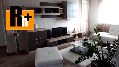Na predaj 4 izbový byt Dunajská Streda Smetanov háj -