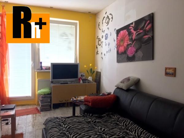 Foto Na predaj Bratislava-Ružinov Vlčie hrdlo 2 izbový byt - znížená cena