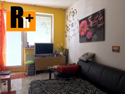 Na predaj Bratislava-Ružinov Vlčie hrdlo 2 izbový byt - znížená cena