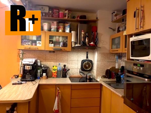 Foto Na predaj 2 izbový byt Bratislava-Ružinov Vlčie hrdlo - TOP ponuka