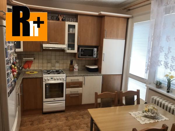 Foto 2 izbový byt na predaj Dubnica nad Váhom - s terasou