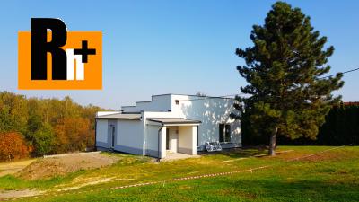 Rodinný dům Ostrava Michálkovice 4+1 na prodej - tehlová stavba