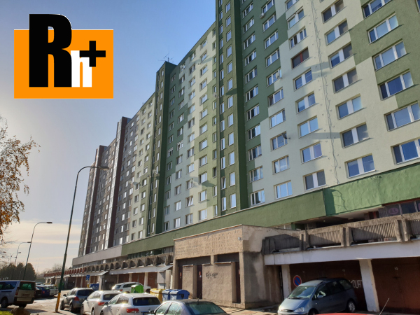 Foto 2 izbový byt Bratislava-Petržalka Jasovská na predaj - TOP ponuka