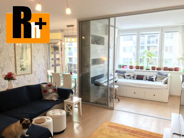 3. obrázok Bratislava-Devínska Nová Ves Opletalova 2 izbový byt na predaj - TOP ponuka