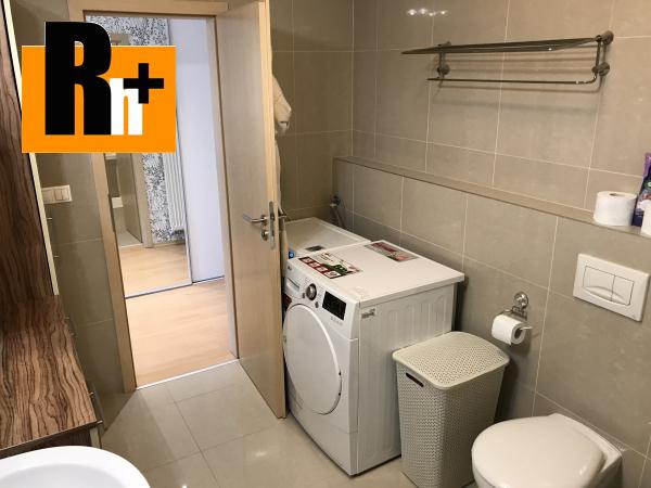 8. obrázok Bratislava-Devínska Nová Ves Opletalova 2 izbový byt na predaj - TOP ponuka