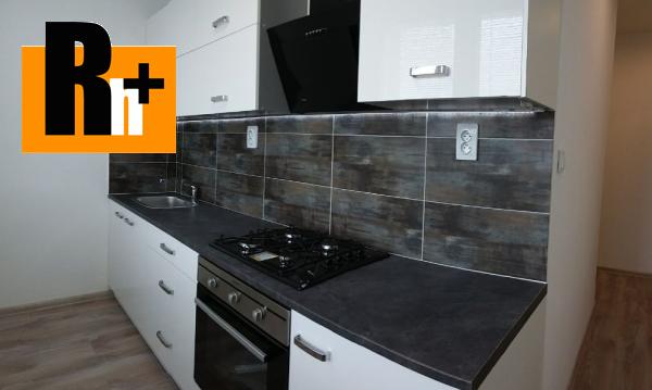 Foto Bratislava-Podunajské Biskupice Hornádska na predaj 2 izbový byt - TOP ponuka