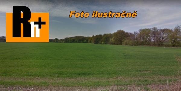 Foto Pozemok pre bývanie na predaj Trnava - ihneď k dispozícii