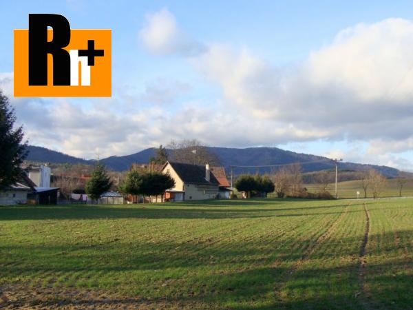 Foto Na predaj pozemok pre bývanie Malinová - 4100m2