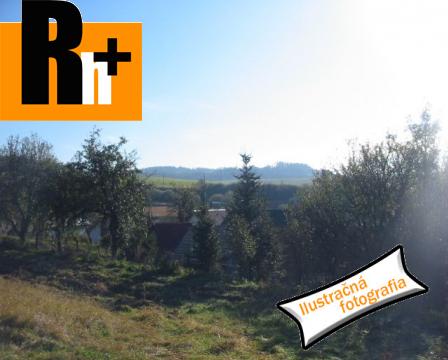 3. obrázok Jasenovo na predaj lesné pozemky - TOP ponuka
