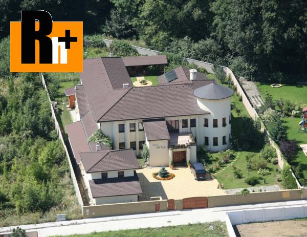 Foto Rodinná vila na predaj Limbach Mlynské Pole - TOP ponuka