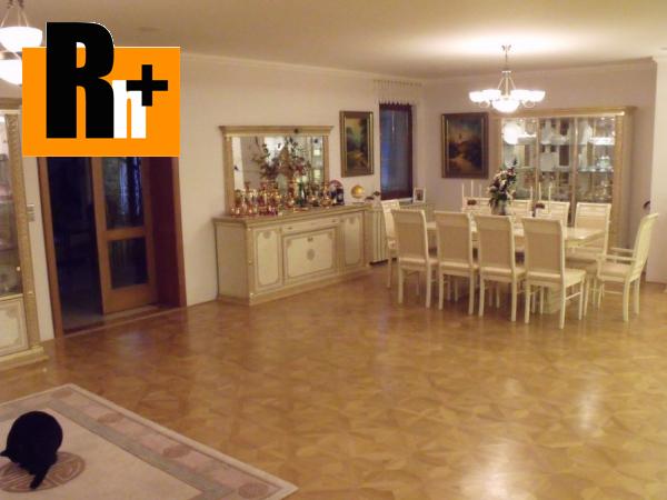 3. obrázok Rodinná vila na predaj Limbach Mlynské Pole - TOP ponuka