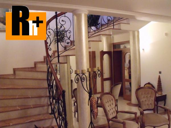 4. obrázok Rodinná vila na predaj Limbach Mlynské Pole - TOP ponuka