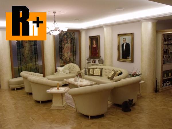 5. obrázok Rodinná vila na predaj Limbach Mlynské Pole - TOP ponuka