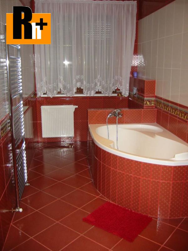 6. obrázok Rodinná vila na predaj Limbach Mlynské Pole - TOP ponuka