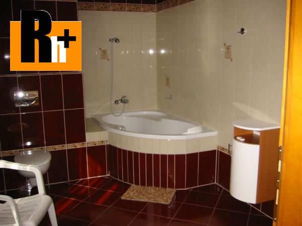 7. obrázok Rodinná vila na predaj Limbach Mlynské Pole - TOP ponuka