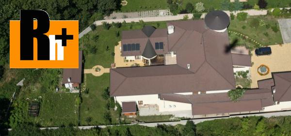 8. obrázok Rodinná vila na predaj Limbach Mlynské Pole - TOP ponuka