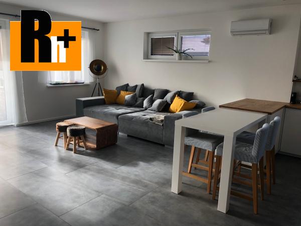 Foto 3 izbový byt Dunajská Lužná Malinová na predaj