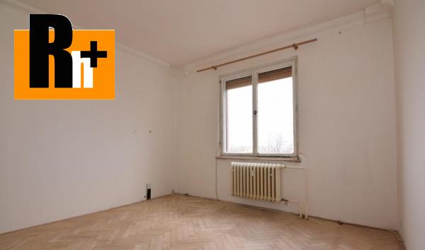 Foto Bratislava-Ružinov Meteorová na predaj 3 izbový byt