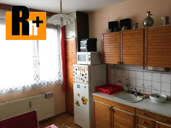 Foto Košice-Sídlisko KVP Wuppertálska 3 izbový byt na predaj - rezervované