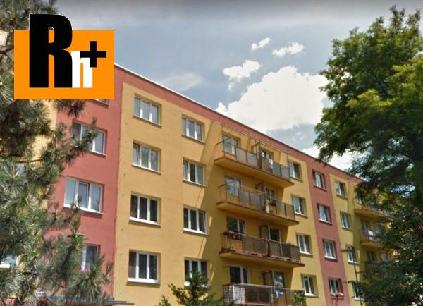 Foto Prievidza Žabník 3 izbový byt na predaj - 62m2
